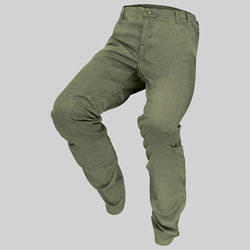 Men's-Chino, Mike, Olive 10332