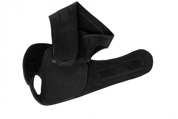 Hand protection, black 28094