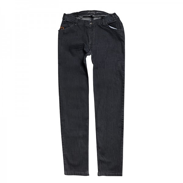 Men's Thermo-Jeans grey MIKE 10919