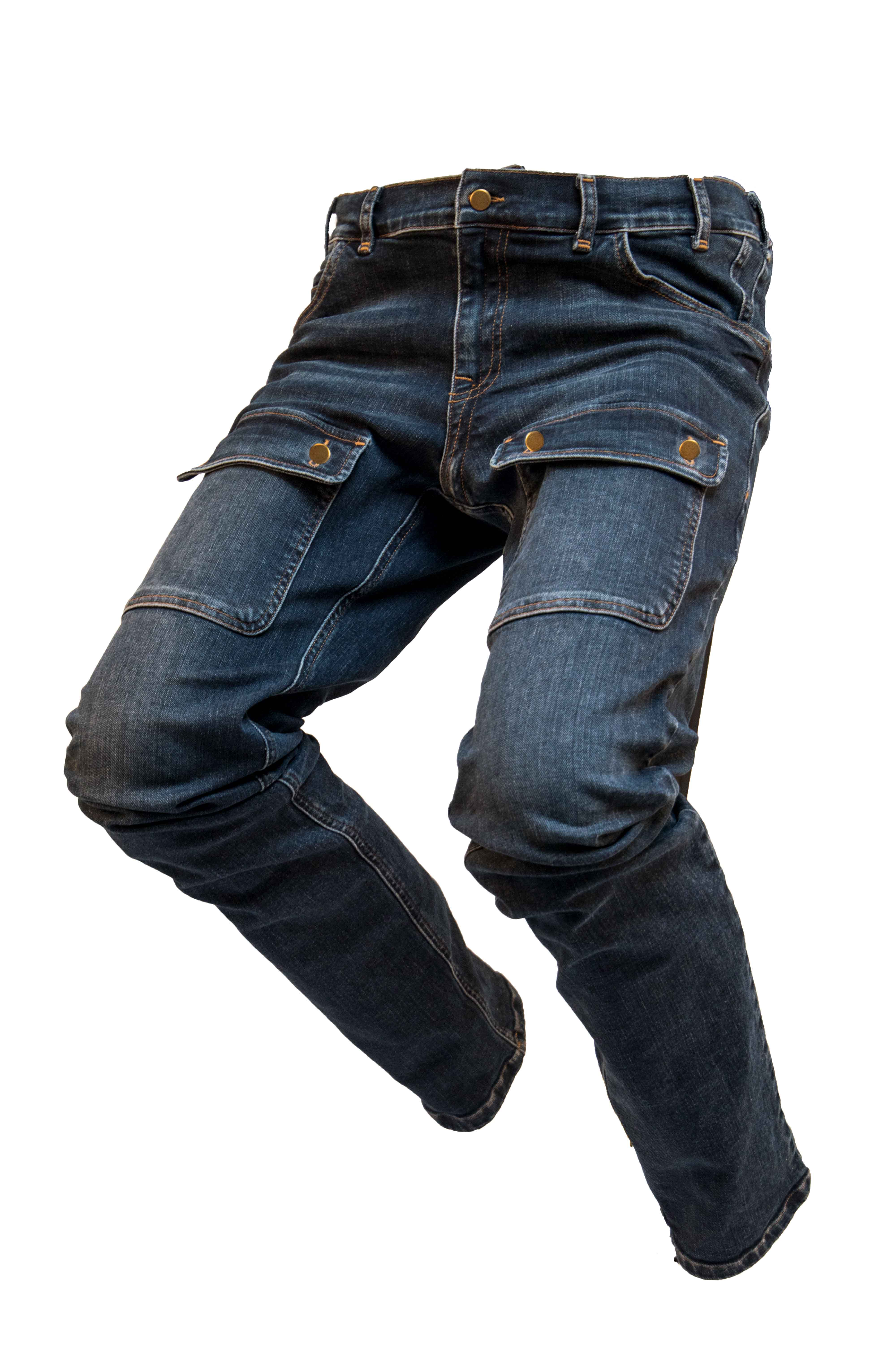 6dadcfd6858432 Herren-Jeans Fashion with pockets MIKE 10834   Basic   Pants   Men ...